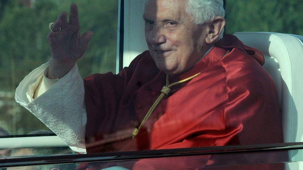 Benedikt XVI. in Großbritannien: Terrorverdächtige festgenommen