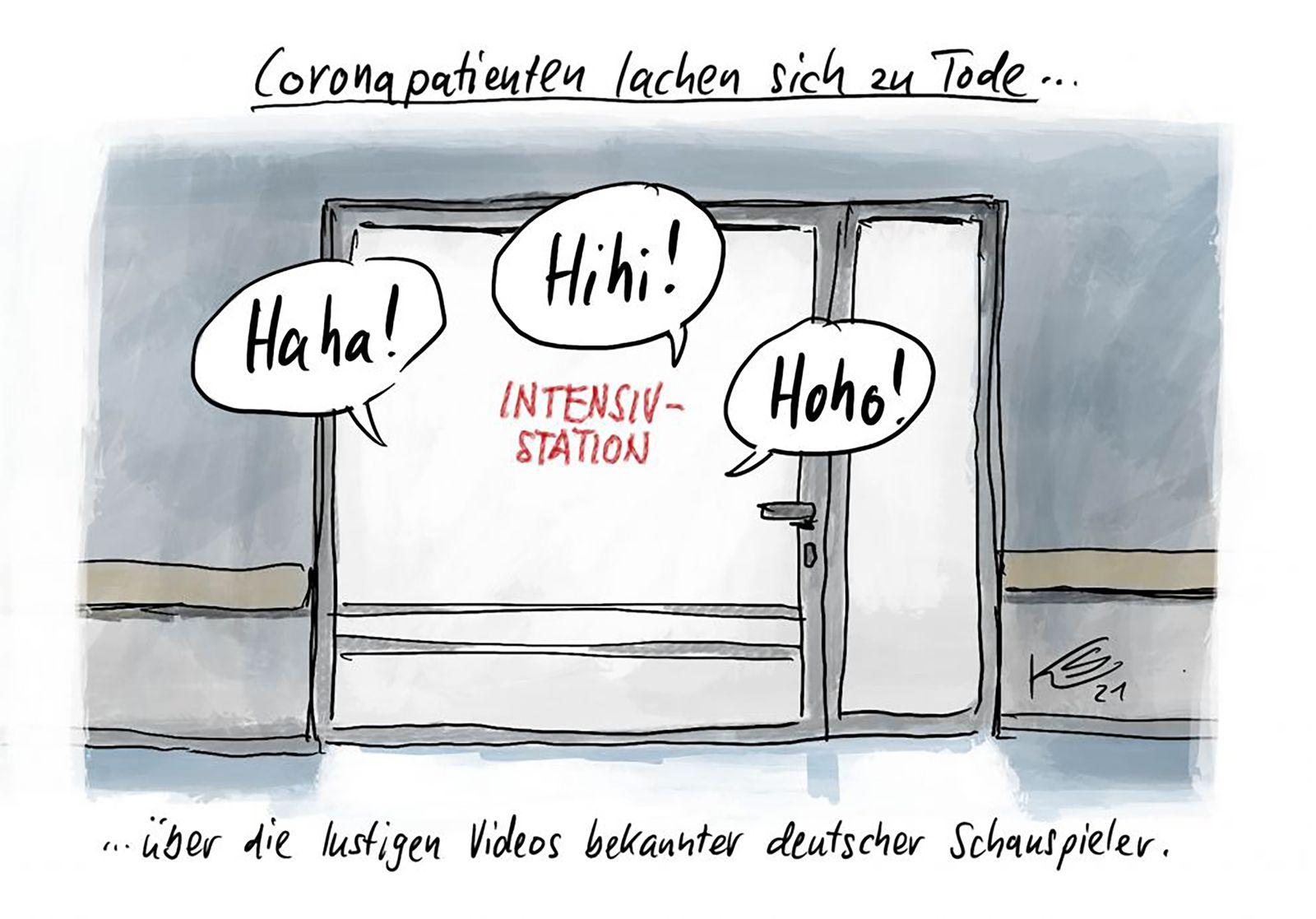 Cartoons/ 23.04.21