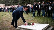 Syriza präsentiert Deutschland die Nazi-Rechnung