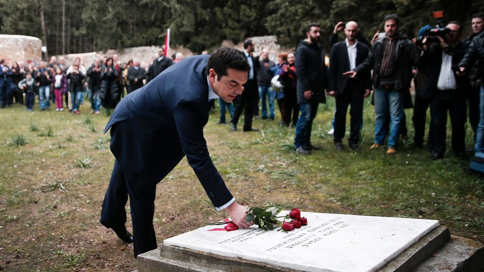 NS-Verbrechen: Griechenlands unvergessenes Leid