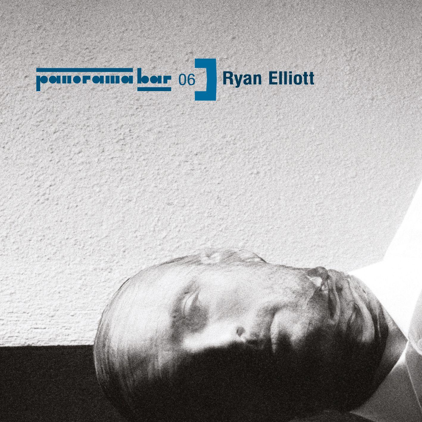 EINMALIGE VERWENDUNG Abgehört/ Ryan Elliott: Panorama Bar 06/ COVER