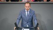 Löbel gibt Sitz in Auswärtigem Ausschuss ab