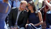 Prinzliches Paar sucht Solidarität
