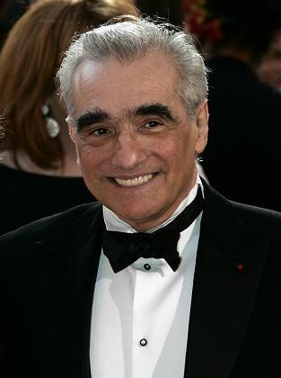 Regisseur Scorsese: Respektvoll ignoriert