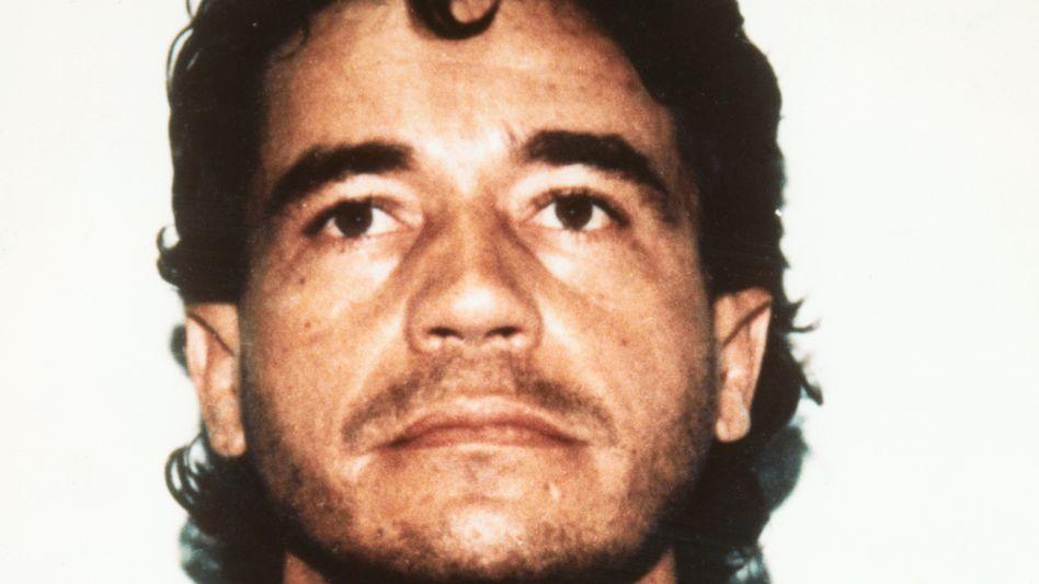 Carlos Lehder Rivas 1987 in Florida: Geschäfte mit Escobar