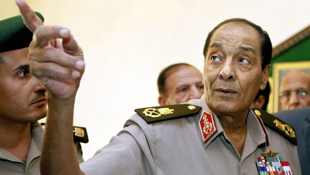 Kairo: Proteste gegen Militärrat