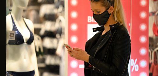 Coronavirus: Gesundheitsminister lassen Maskenpflicht in Kraft