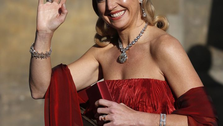 Argentinierin ist Königin der Niederlande: Máxima die Erste