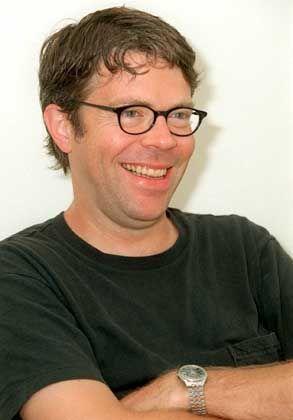 """Schriftsteller Franzen: """"Ich schämte mich, aufzugeben"""""""