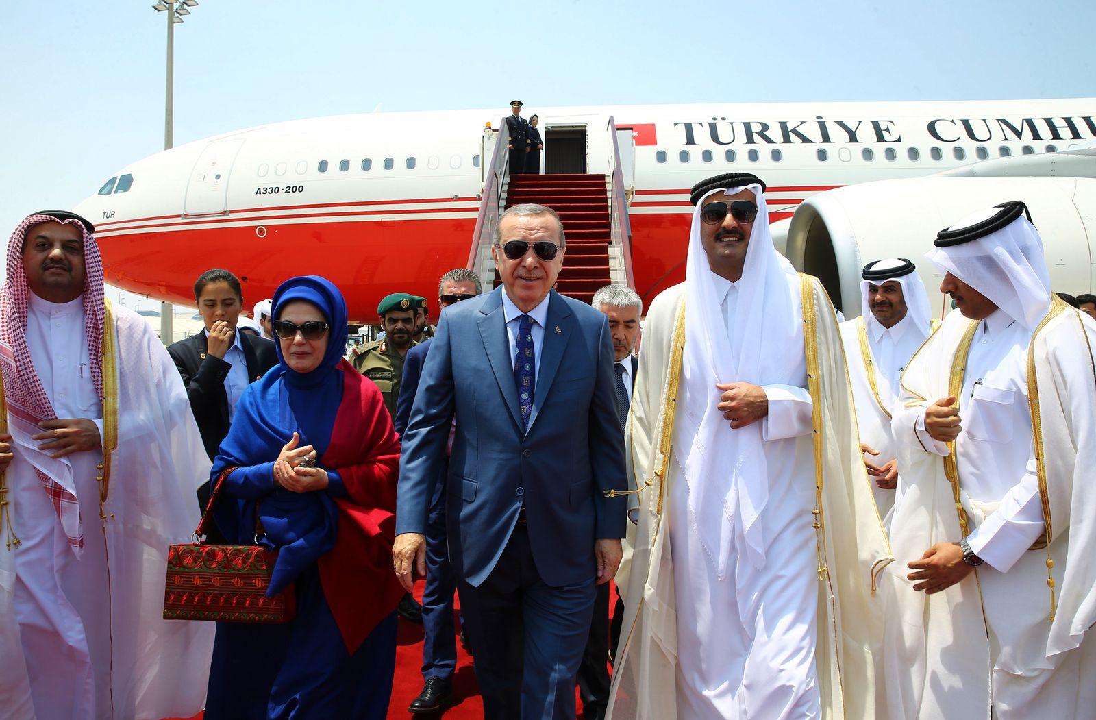 Katar/Türkei