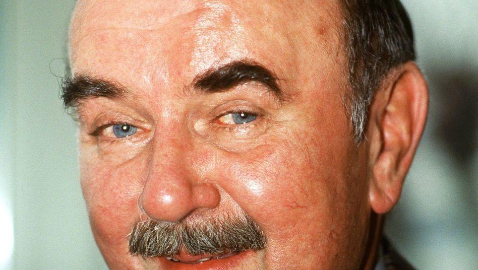 Ermordeter Sedlmayr: Kapitalverbrechen an einem bekannten Schauspieler