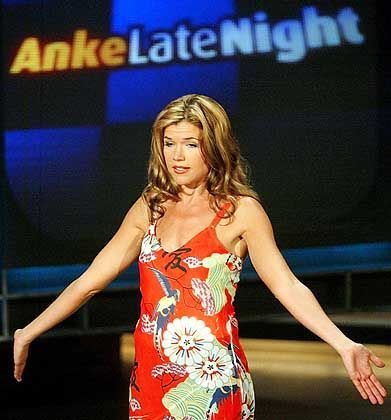 "Sat.1-Talkerin Engelke: Kein ""Lichtblick"""