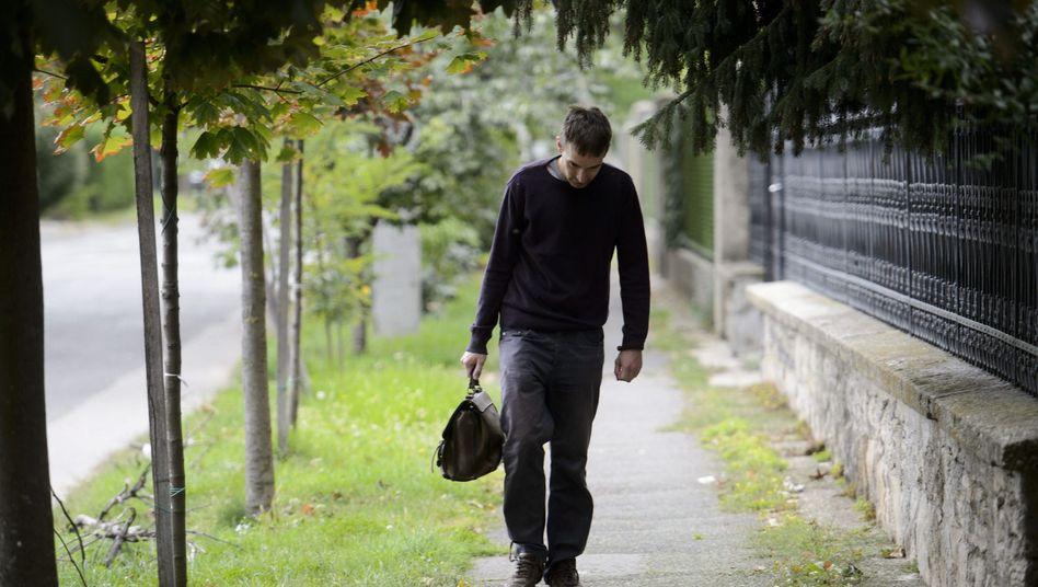 29-jähriger Autist aus Ungarn (Archivbild): Die meisten Betroffenen leiden unter ihrer Isolation - und suchen Unterstützung