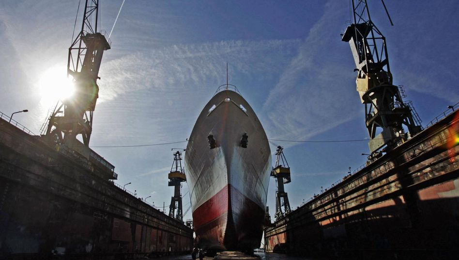 Will ThyssenKrupp's partial sale of some of its shipbuilding subsidiaries breathe new life into them or spell their end?