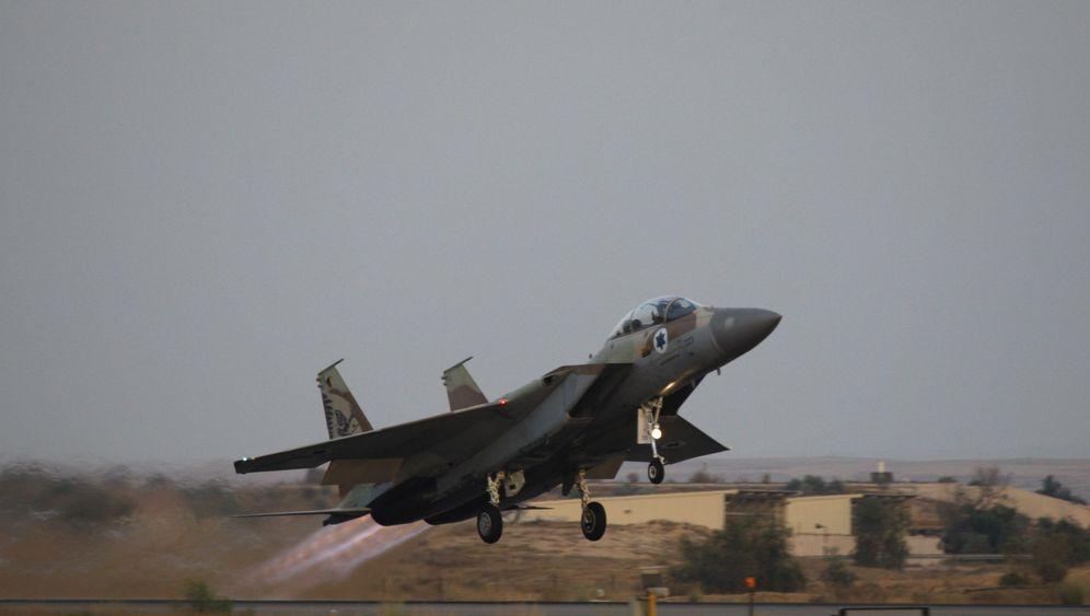 Drohender Krieg mit Iran: Israel sucht Kampfbasis in Aserbaidschan