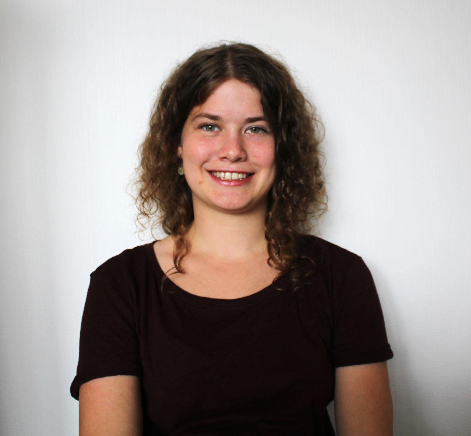 Beruf Hebamme/ Sophia Reinhardt