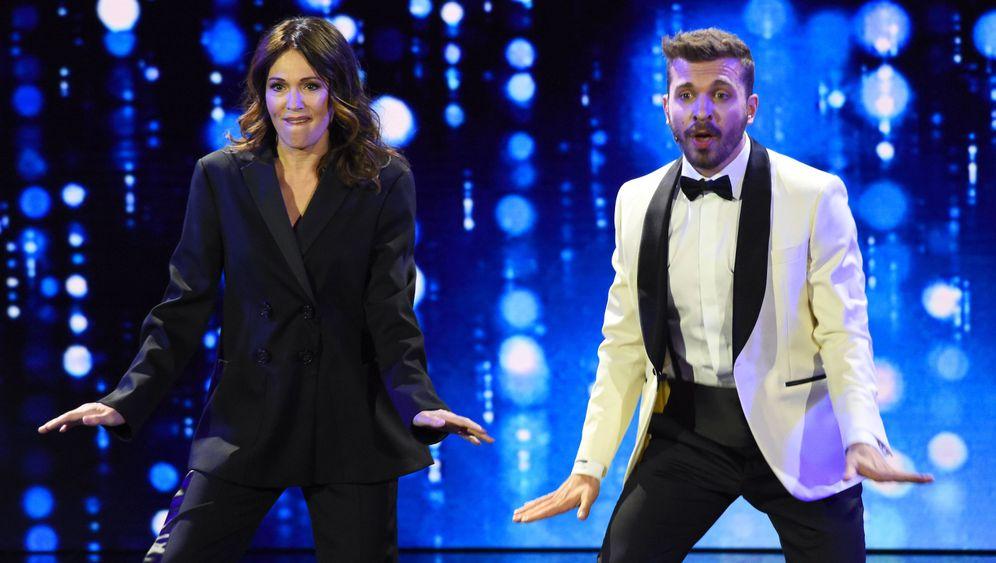 Deutscher Filmpreis: Tanzen, auszeichnen, verwirren