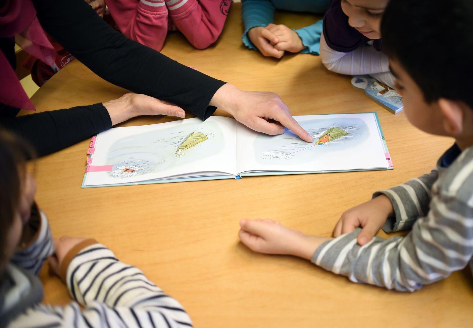 Kita / Kindergarten