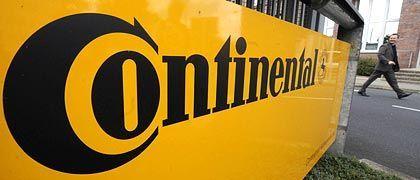 Continental-Zentrale in Hannover: Friedliche Einigung mit Schaeffler