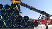 Nord Stream 2 soll auch Wasserstoff liefern