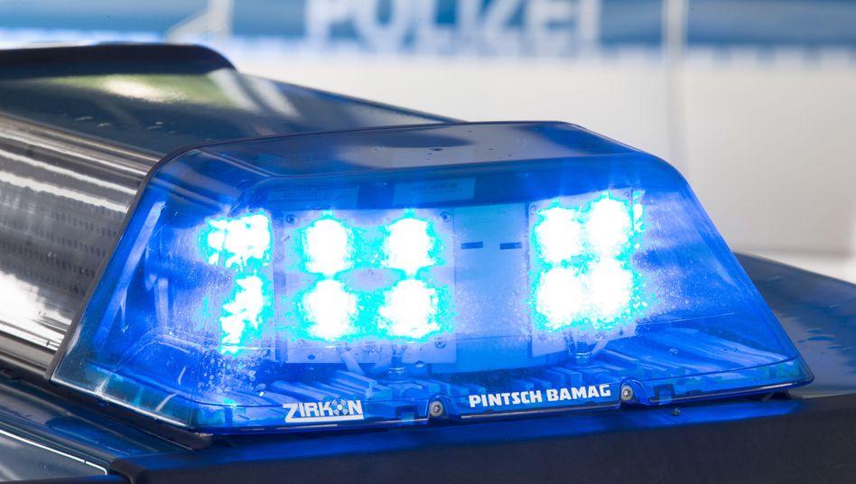 Staatsschutz ermittelt: Sprengkörper bei KZ-Gedenkstätte in Thüringen gefunden