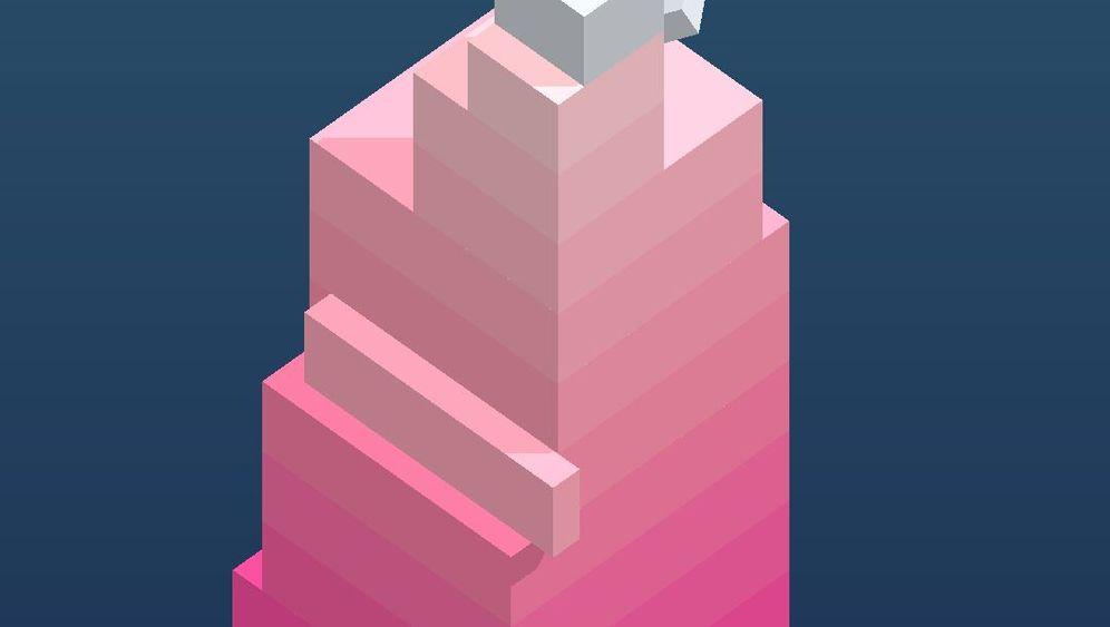 """""""Tetris"""" 2016: So spielt sich Stack"""