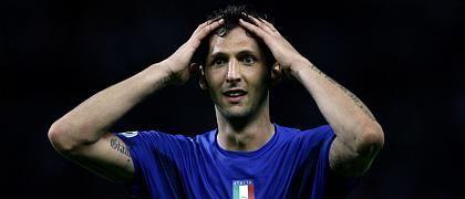 Italiener Materazzi: Weltverband ermittelt