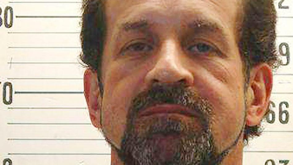 Nicholas Todd Sutton vor seiner Hinrichtung: letzter Einwand der Anwälte erfolglos