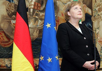 German Chancellor and EU President Angela Merkel has a vision for the future of the 27-member bloc.