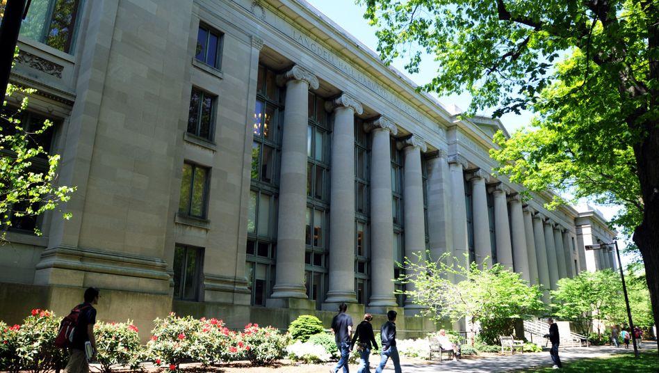 Harvard-Universität