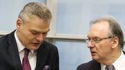 Zentralrat der Juden warnt CDU vor Zusammenarbeit mit AfD