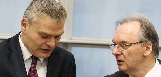 Sachsen-Anhalt: Zentralrat der Juden warnt CDU vor Zusammenarbeit mit AfD