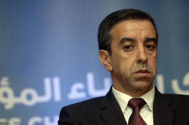 Ali Haddad: Festnahme an der tunesischen Grenze