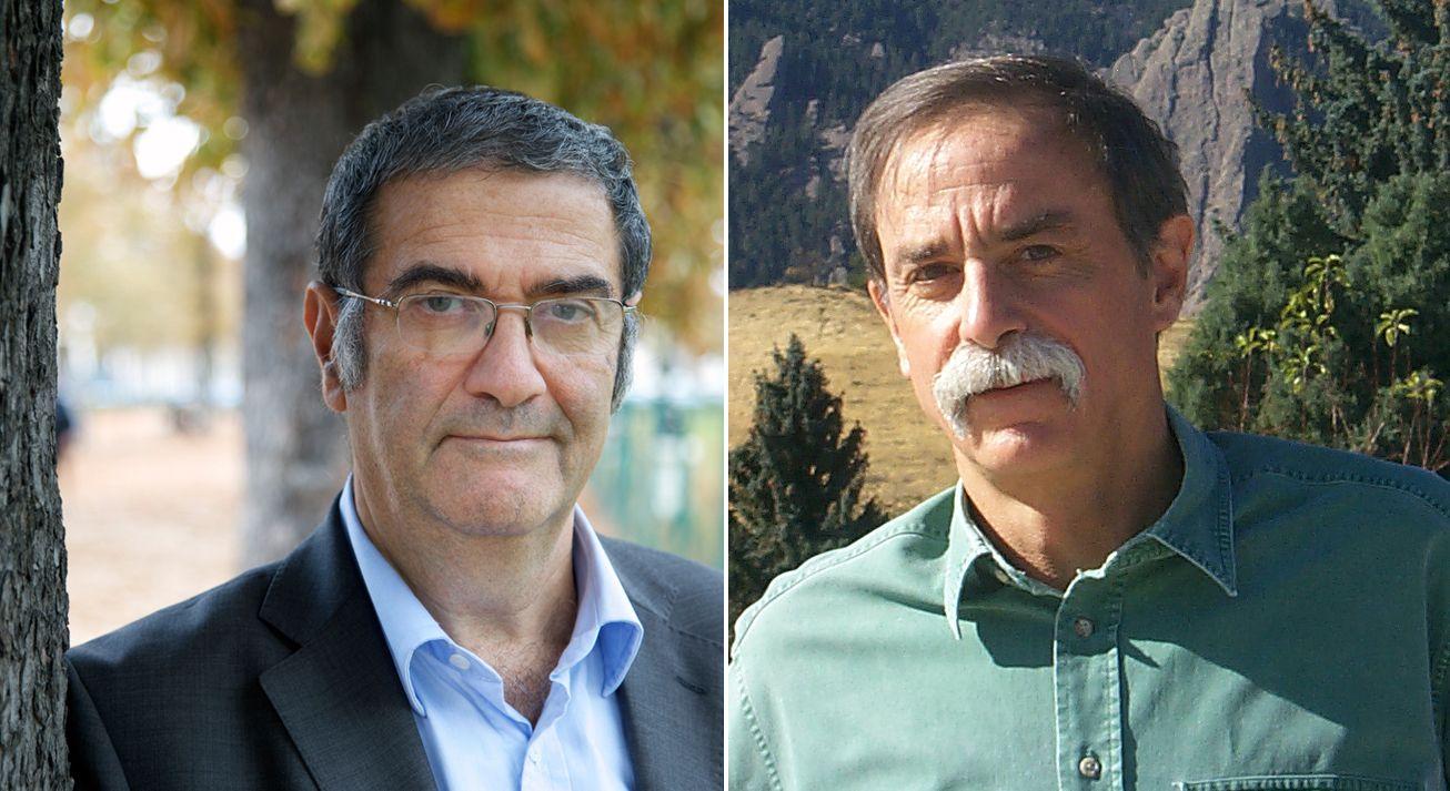EINMALIGE VERWENDUNG Wineland / Physik / Nobelpreis 2012