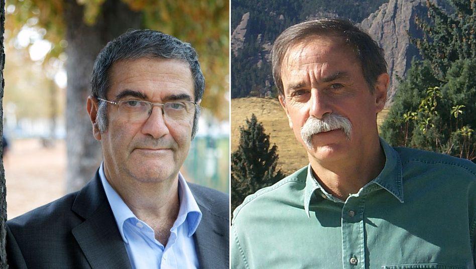 Physiker Haroche und Wineland: Nobelpreis für Forschung an Quantenpartikeln