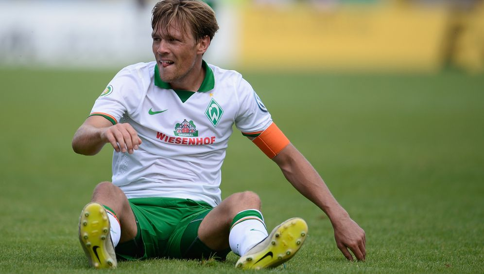 Werders Aus im DFB-Pokal: Angstgegner Drittligist