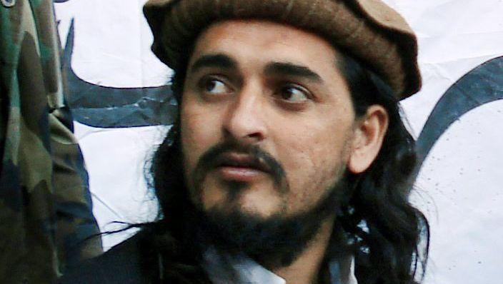 """Neuer Taliban-Chef in Pakistan, Hakimullah Mehsud: """"Einer, der nicht zögert"""""""