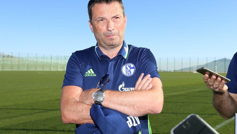 Schalke 04: Heidels schweres zweites Jahr