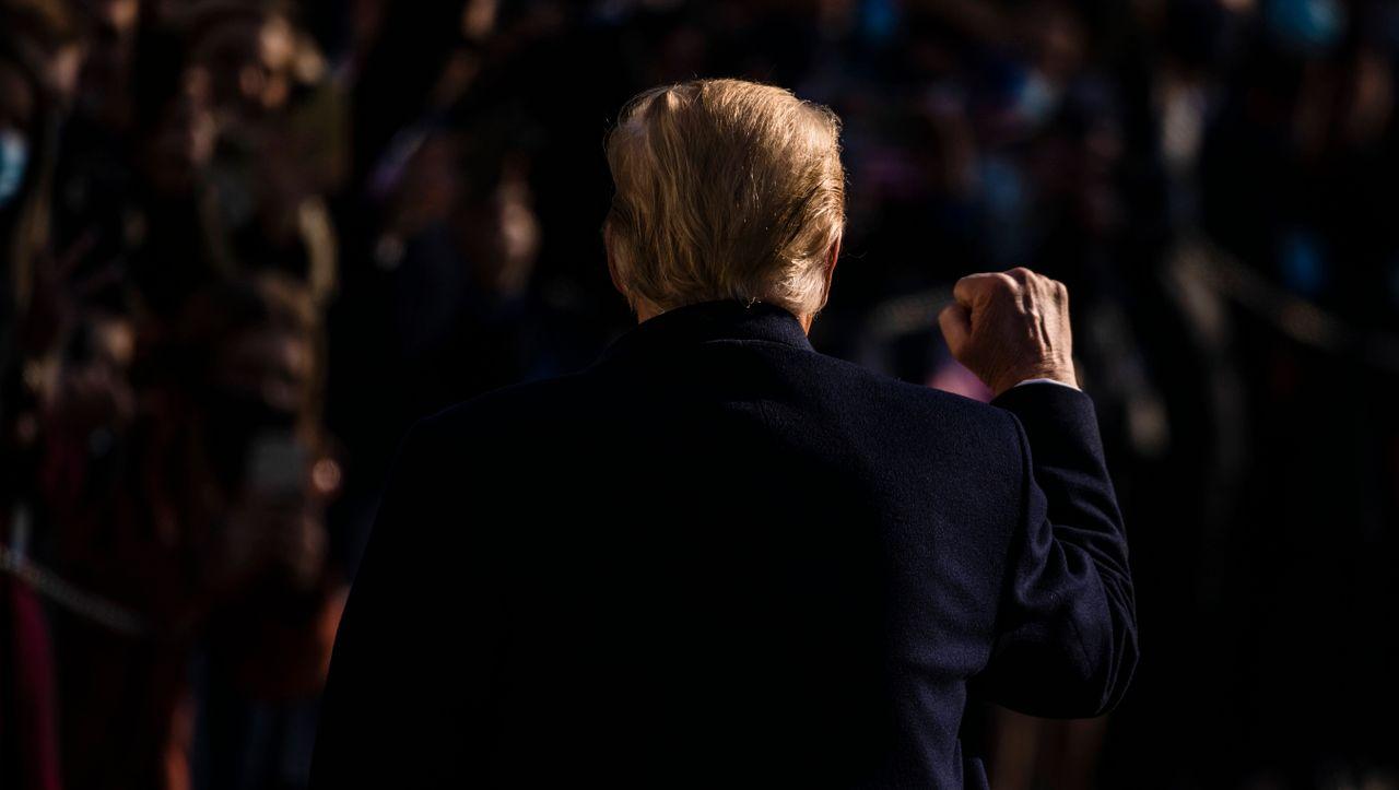 YouTube sperrt Trumps Account nach »zu Gewalt anstiftendem« Video - DER SPIEGEL - Netzwelt