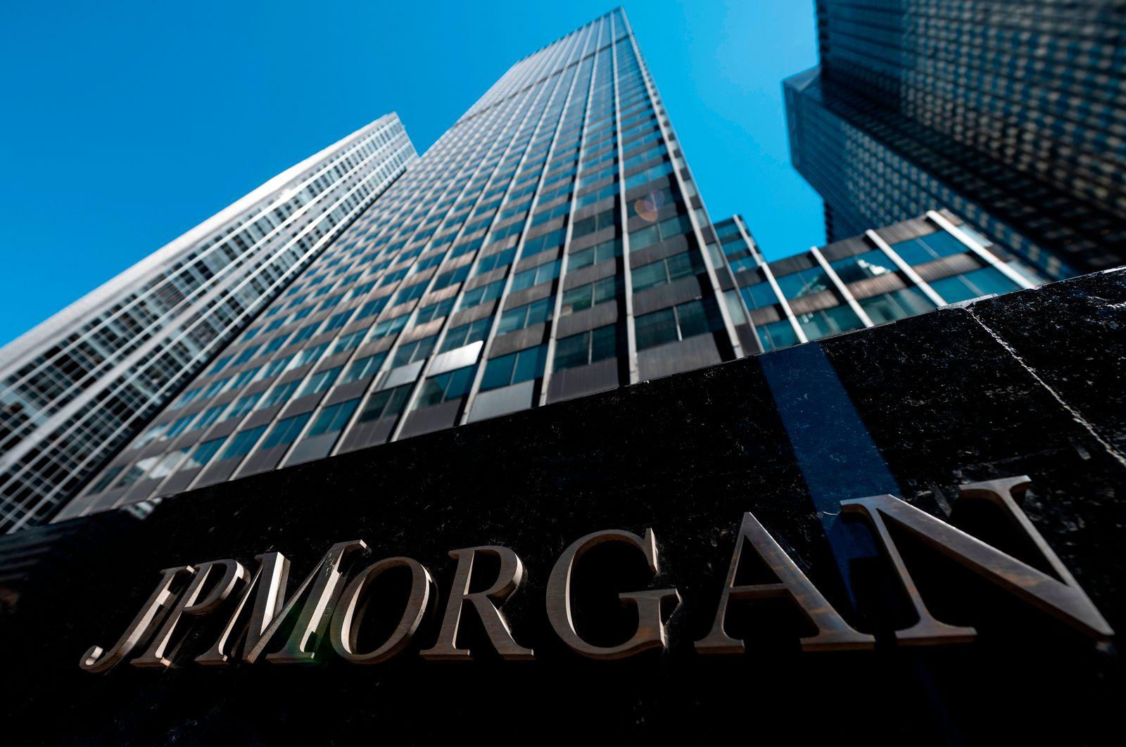 FILES-US-BANKING-FRAUD-JPMORGAN-MARKET