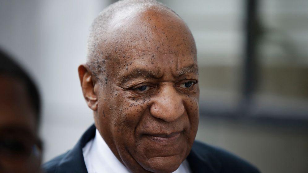 Prozess in Pennsylvania: Bill Cosby vor Gericht