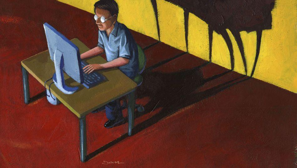 Computer-Nutzer in Gefahr: Trojaner klinkt sich in den Zahlungsverkehr ein