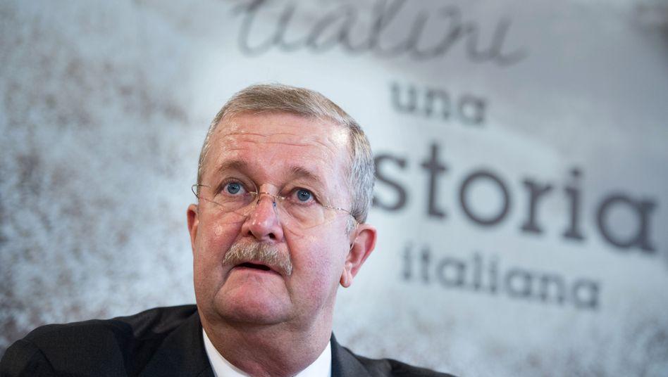 """Ex-Porsche-Chef Wendelin Wiedeking: """"Sich zur Ruhe setzen ist doch langweilig"""""""