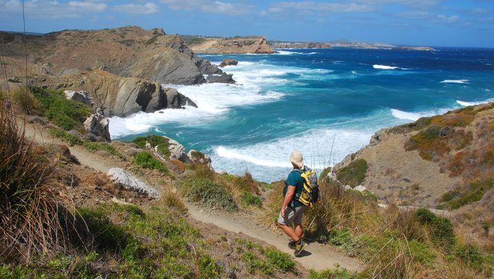 """""""Camí de Cavalls"""" auf Menorca: Auf alten Pfaden"""