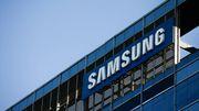 Samsung-Manager bekommt Gefängnisstrafe