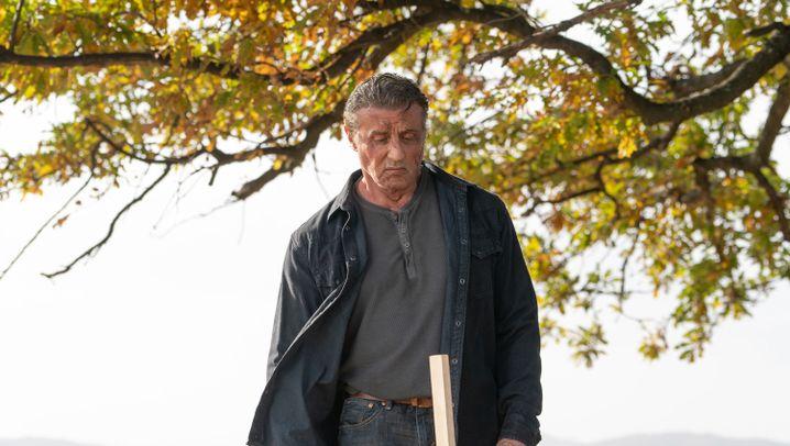 """Rambo: Last Blood"": Gewaltiges Trauerspiel"