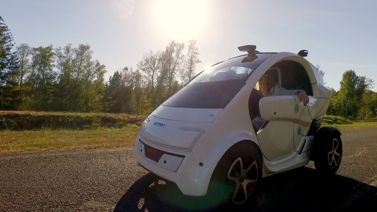 Altran Mini Mobil