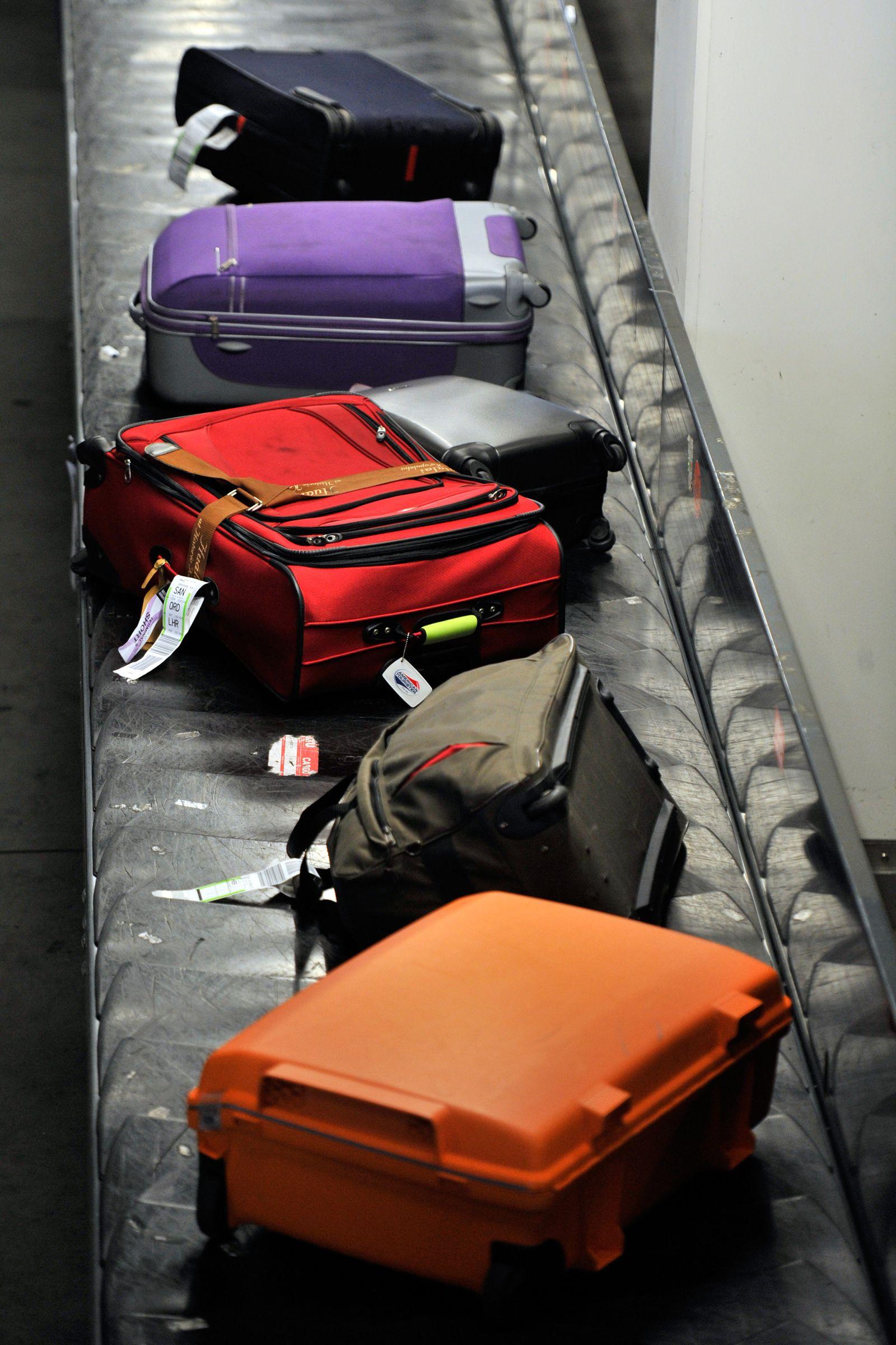EINMALIGE VERWENDUNG Rechte / Fluggäste / TMN