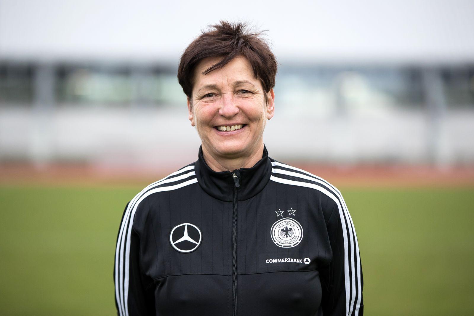 Germany Women's U19 - Team Presentation
