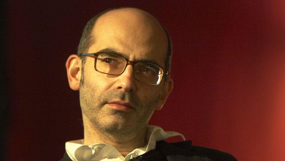 Schriftsteller Maxim Biller: Bundesgerichtshof weist Schadensersatzklage zurück